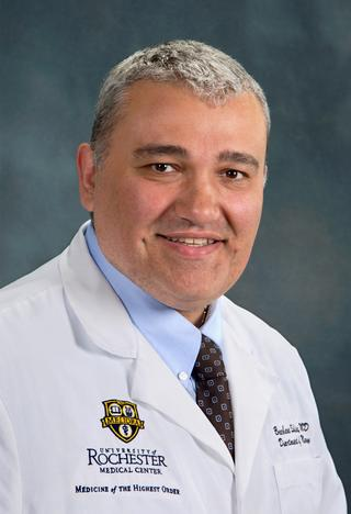 Photo of Bogachan Sahin, M.D., Ph.D.