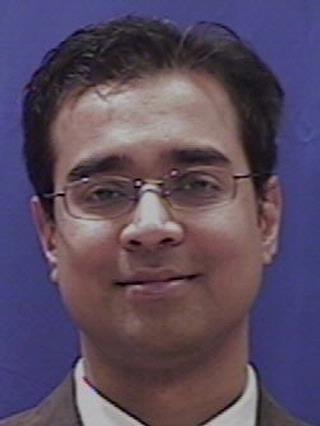 Paritosh Prasad, M.D.