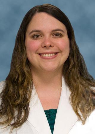 Photo of Katherine Kaproth-Joslin, M.D.