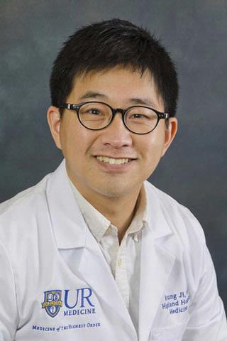 Kyung Ryeol Ji, MD