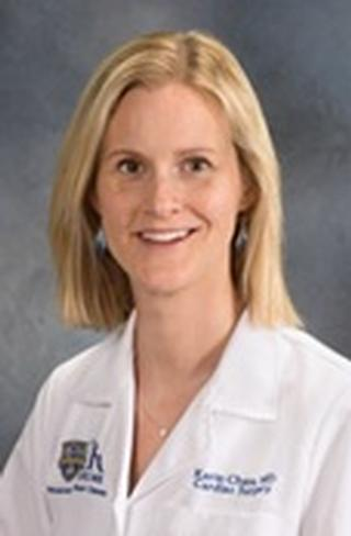 Karin S. Chase, M.D.