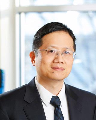 Yan Michael Li, M.D., Ph.D.