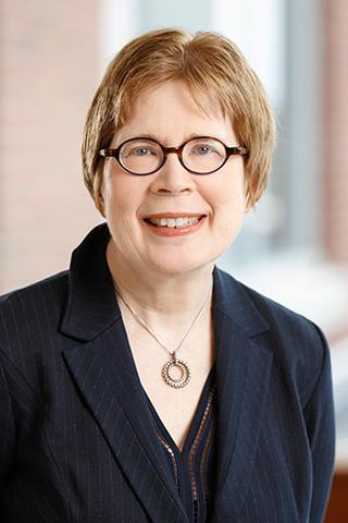 Jane L. Liesveld, M.D.