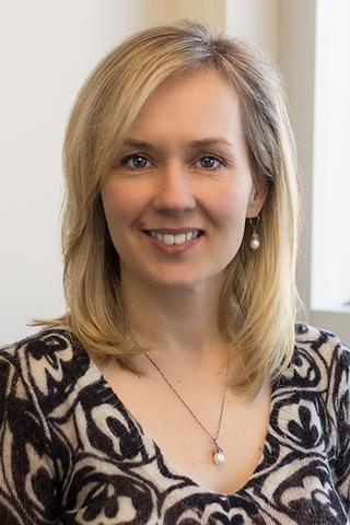 Kirsi Jarvinen-Seppo