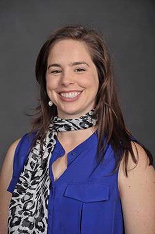 Caitlin LeGros