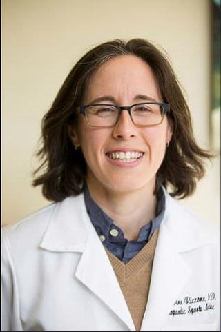 Katherine H. Rizzone, M.D., M.P.H.