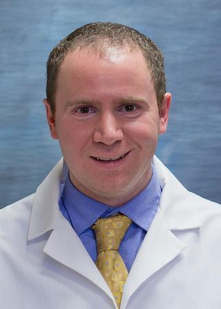 Photo of Scott R. Schiffman, M.D.