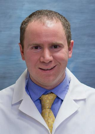 Photo of Scott R. Schiffman, M.D.