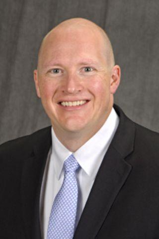 Kyle T. Judd