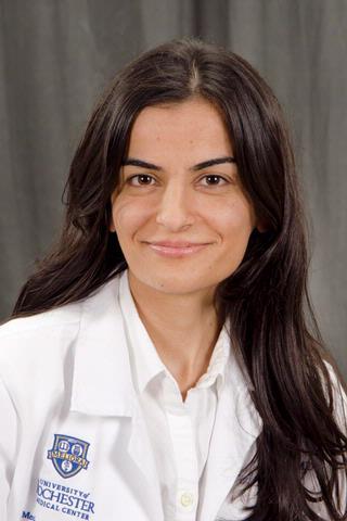 Marwa Ibrahim, M.D.