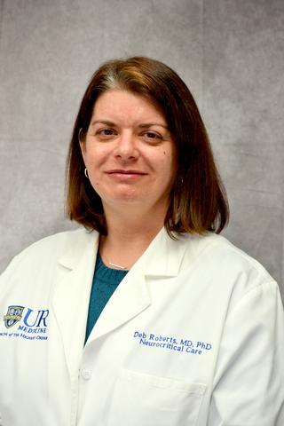 Debra E. Roberts, M.D., Ph.D.