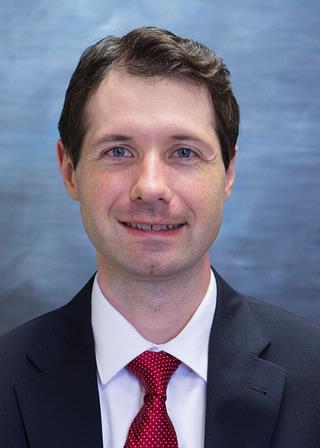 Photo of Joseph Reis, M.D.