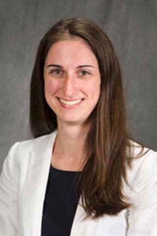 Danielle M. Wilbur, M.D.