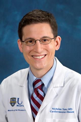 Nicholas M. Venci, M.D.