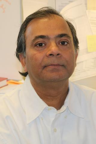 Rakesh K. Singh, Ph.D., M.Phil.