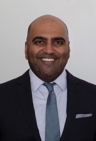 Krishnan Padmanabhan, Ph D  - University of Rochester