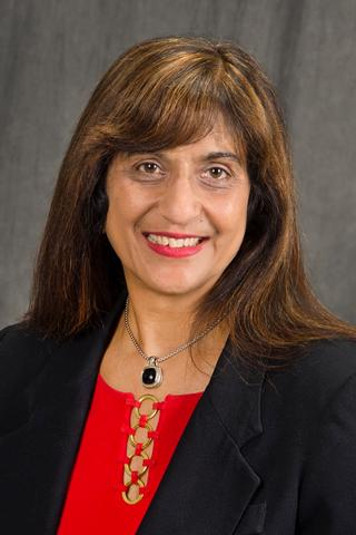 Varsha Sharda, M.D.