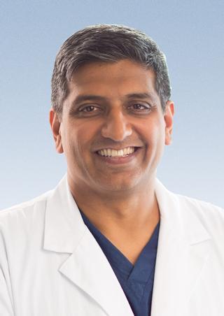 Dr Sunil Prasad