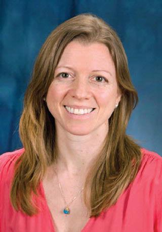 Dr. Rebecca L. Schallek, M.D..