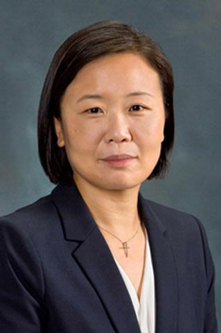 Sonia S. Yoon, M.D.