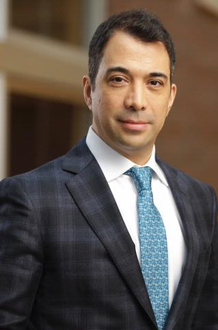 Roberto Hernandez-Alejandro, M.D.