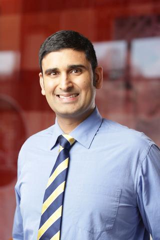 Neil G.Kumar, M.D.