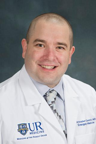 Christopher G. Zammit, M.D.