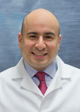 Photo of Erez Vidan, M.D.