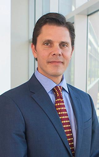 Joseph John Wizorek, M.D.