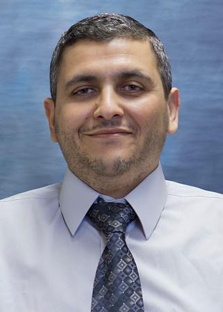 Photo of Eyad S. Al-Absi, M.B.B.S.