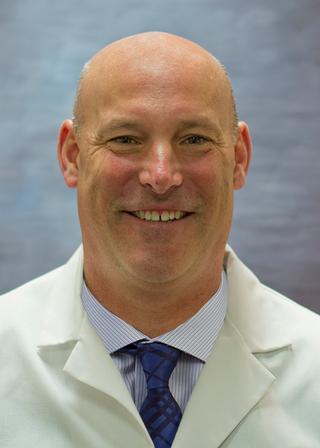 Photo of Dean V. Yacobucci, M.D.