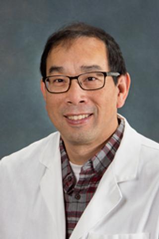Charles C. Chu, Ph.D.