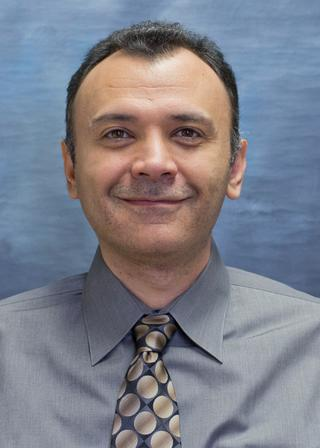Photo of Nael Saad, M.D.