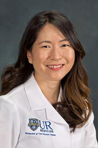Diane D. Lu, M.D.