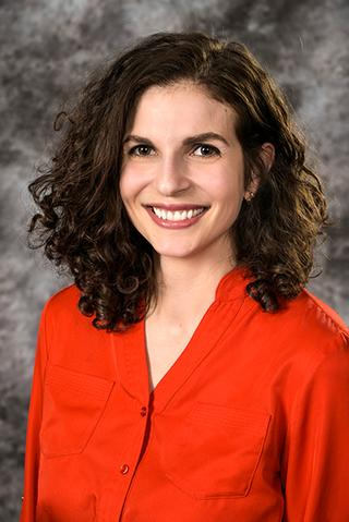 Jennifer Vermilion, M.D.