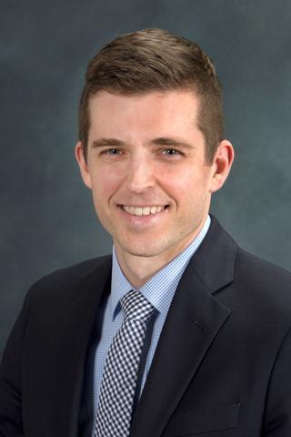 Daniel Patrick Croft, M.D., M.P.H.
