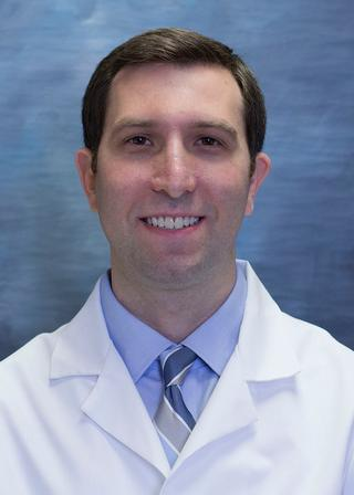 Photo of Daniel C. Oppenheimer, M.D.