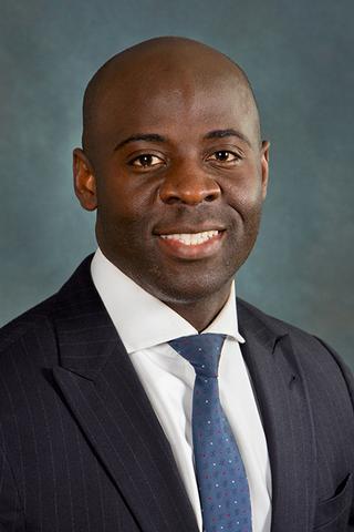 Emmanuel N. Menga, M.D.