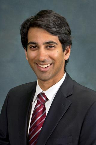 Sandeep Mannava, M.D., Ph.D.