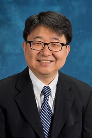 Hochang B. Lee, M.D.