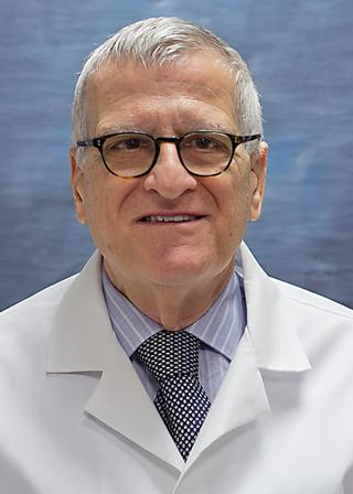 Photo of Arie Franco, M.D., Ph.D.