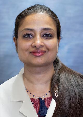 Shehanaz Ellika, M.B.B.S., D.M.