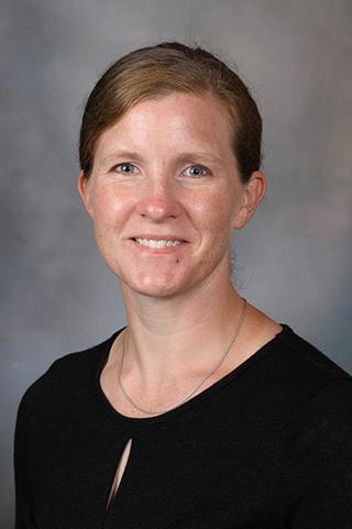 Susan M. McDowell, M.D.