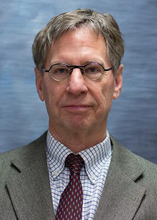 Photo of Thomas Foster