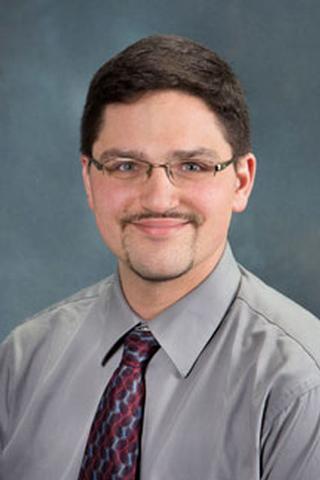 Benjamin D. Korman, M.D.