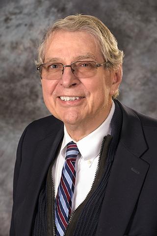 Gary J. Myers, M.D.