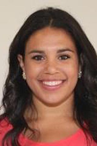 Erica Nicasio