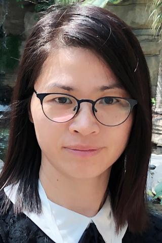 Xiaoyan Liao, B Med , Ph D  - University of Rochester