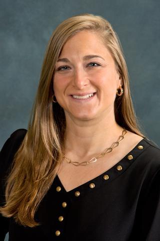 Lauren Spivack, M.D.