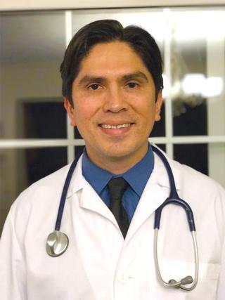 Jaime Navarrete, M.D.